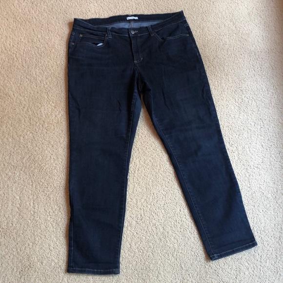 Eileen Fisher Denim - Eileen Fisher Jeans